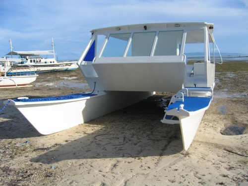 Build fishing boat yourself for Sport fishing boat manufacturers