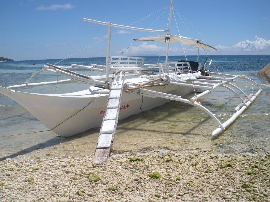 Chapter Building a catamaran fishing boat   Sail Boat Plan